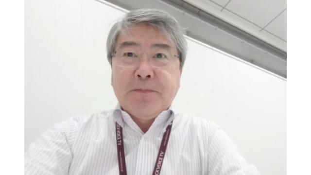 【05月22日】日経平均株価 20,388.16 -164.15【櫻井英明のEIMEI.TV】