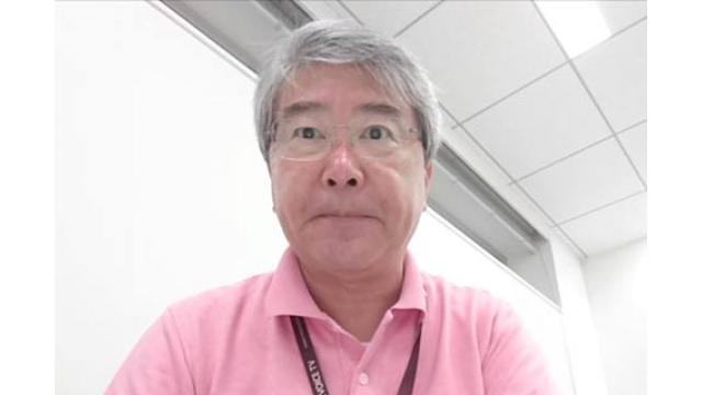 【06月25日】日経平均株価 22,259.79 -274.53【櫻井英明のEIMEI.TV】