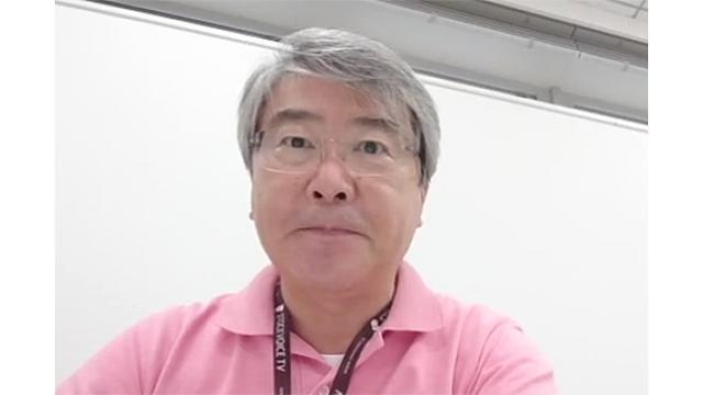 【07月16日】日経平均株価 22,770.36 -175.14【櫻井英明のEIMEI.TV】