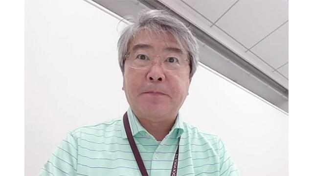 【07月17日】日経平均株価 22,696.42 -73.94【櫻井英明のEIMEI.TV】