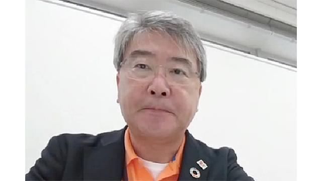 【07月20日】日経平均株価 22,717.48 +21.06【櫻井英明のEIMEI.TV】