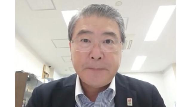 【07月27日】日経平均株価 22,715.85 -35.76【櫻井英明のEIMEI.TV】