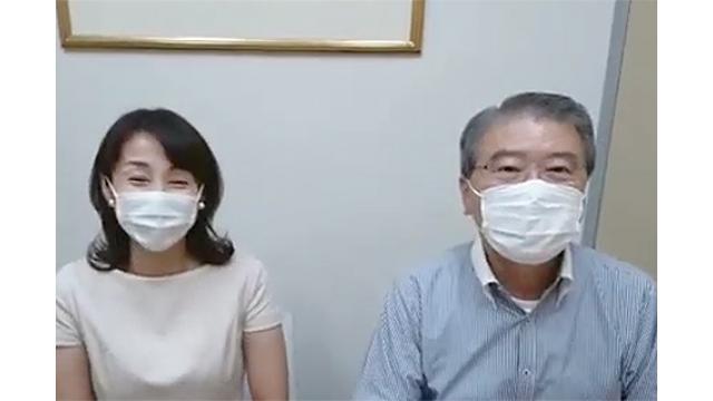 【07月28日】日経平均株価 22,657.38 -58.47【櫻井英明のEIMEI.TV】