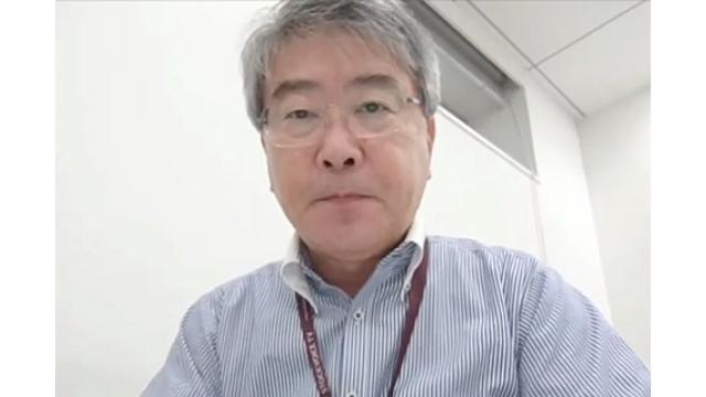【07月31日】日経平均株価 21,710.00 -629.23【櫻井英明のEIMEI.TV】