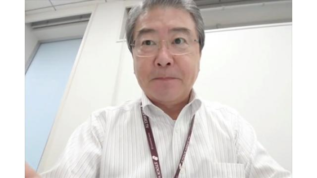 【09月18日】日経平均株価 23,360.30 +40.93【櫻井英明のEIMEI.TV】