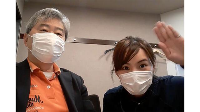 【2月18日】日経平均株価 30,236.09 -56.10【櫻井英明のEIMEI.TV】