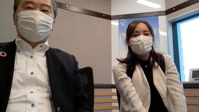 【2月25日】日経平均株価 30,168.27 +496.57【櫻井英明のEIMEI.TV】