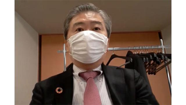 【3月19日】日経平均株価 29,792.05 -424.70【櫻井英明のEIMEI.TV】