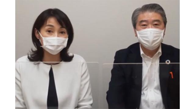 【3月23日】日経平均株価 28,995.92 -178.23【櫻井英明のEIMEI.TV】