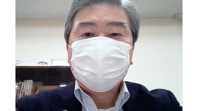 【4月19日】日経平均株価 29,685.37 +2.00【櫻井英明のEIMEI.TV】