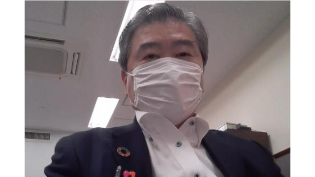 【4月26日】日経平均株価 29,126.23 +105.60【櫻井英明のEIMEI.TV】