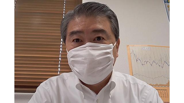 【5月26日】日経平均株価 28,642.19 +88.21【櫻井英明のEIMEI.TV】
