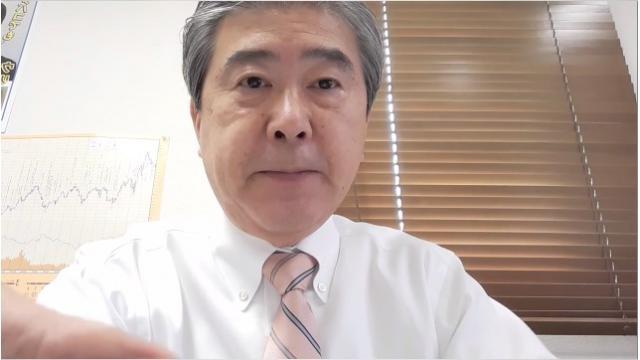 【7月26日】日経平均株価 27,833.29 +285.29【櫻井英明のEIMEI.TV】