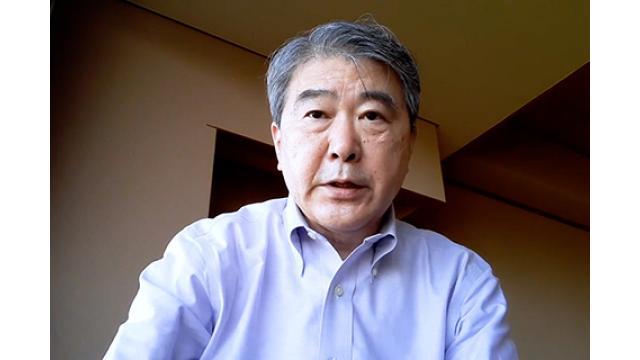 【8月20日】日経平均株価 27,013.25 -267.92【櫻井英明のEIMEI.TV】