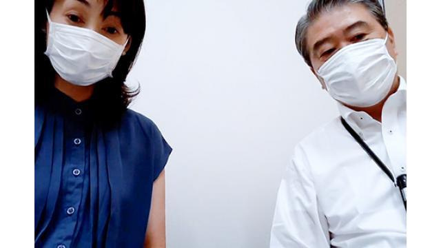 【8月24日】日経平均株価 27,732.10 +237.86【櫻井英明のEIMEI.TV】
