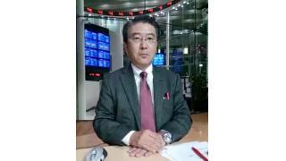 【11月20日】日経平均株価 15,076.08 -50.48【櫻井英明のEIMEI.TV】