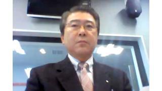 【02月18日】日経平均株価 14843.24 +450.13【櫻井英明のEIMEI.TV】
