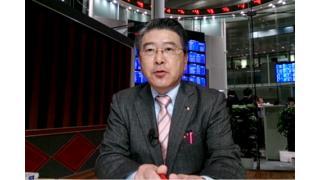 【04月23日】日経平均株価 14,546.27 +157.50【櫻井英明のEIMEI.TV】