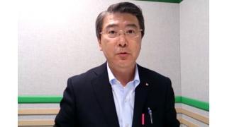 【05月22日】日経平均株価 14,337.79 +295.62【櫻井英明のEIMEI.TV】