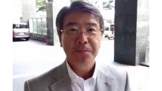 【07月25日】日経平均株価 15,457.87 +173.45【櫻井英明のEIMEI.TV】