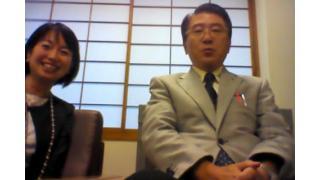 【08月28日】日経平均株価 15,459.86 -74.96【櫻井英明のEIMEI.TV】