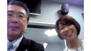 【10月28日】日経平均株価 15,329.91 -58.81【櫻井英明のEIMEI.TV】