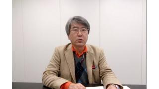 【12月22日】日経平均株価 17,635.14 +13.74【櫻井英明のEIMEI.TV】