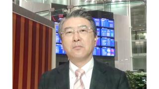 【04月22日】日経平均株価 20,133.90 +224.81【櫻井英明のEIMEI.TV】