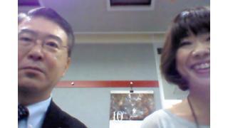 【10月20日】日経平均株価 18,207.15 +75.92【櫻井英明のEIMEI.TV】