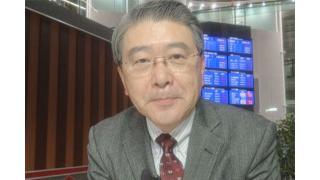 【12月16日】日経平均株価 19,049.91 +484.01【櫻井英明のEIMEI.TV】