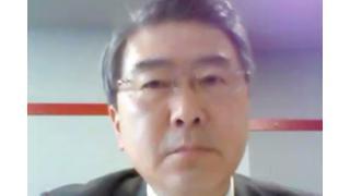 【03月22日】日経平均株価 17,048.55 +323.74【櫻井英明のEIMEI.TV】