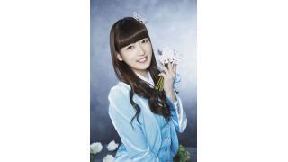『idol st@tion』2/13(木)SUPER☆GiRLS八坂沙織さん出演決定!!(※放送時間変更)