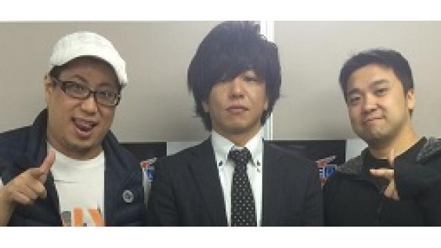 『さそり』×こくヌキ王国 さそり格談スペシャル 放送後記