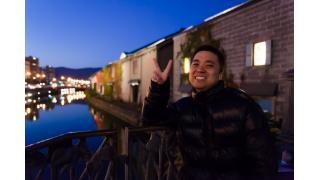 こくヌキ王国・北海道旅行SP写真 その2(二日目・小樽編)