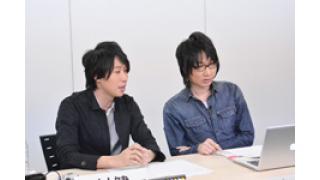 <Vol.002>『ファミ通ゲーマーズDX』#1・裏レポート