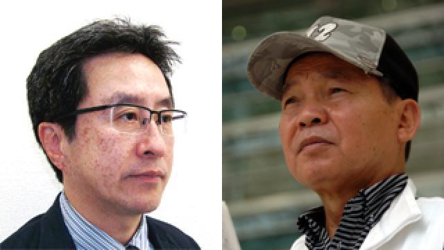【2018/6/30 Part2】 関西のカリスマ・赤木一騎『CBC賞 前日見解』