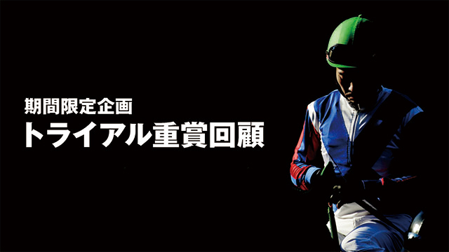【2018/11/28】 トライアル重賞回顧27 ジャパンC