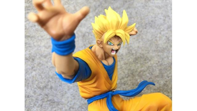 【1月9日登場】DRAGONBALL LEGENDS COLLAB-SON GOHAN-