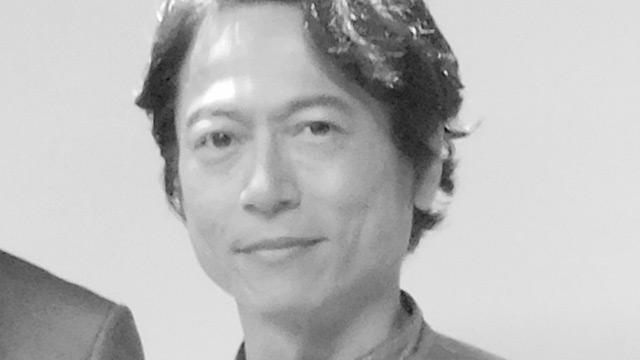 """THIS WEEK【芸能】私生活は謎めく元祖トレンディ男 三上博史の""""眼力"""""""