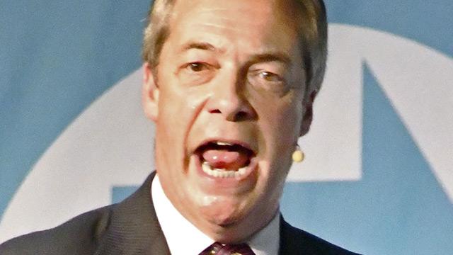 "THIS WEEK【国際】EU離脱で躍進 ""英国のトランプ""反エリート放言録"