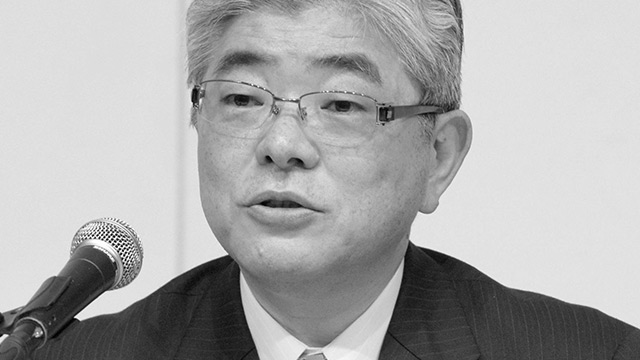 朝日新聞労組副委員長(35)はなぜ多摩川で入水自殺したのか