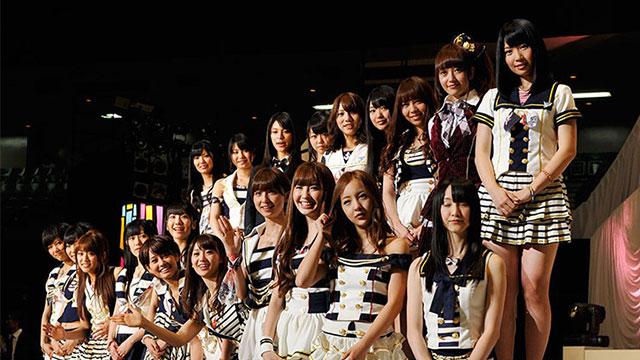 勝手にやります!! 「第2回オールタイム・ベストAKB48総選挙」開催決定