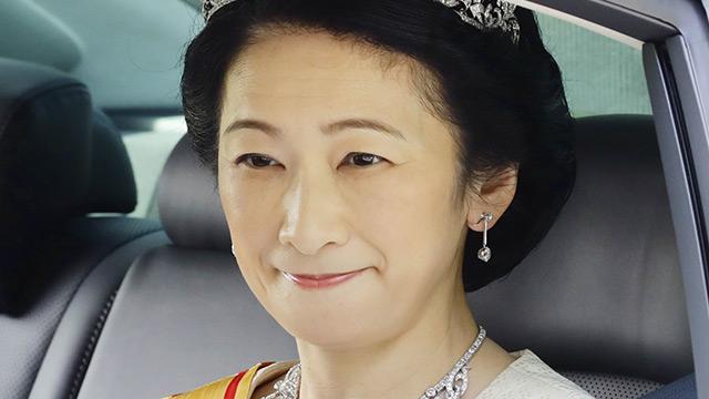 「秋篠宮家」研究〈第1回〉「これ以上、公務はできない」紀子さまの自信喪失