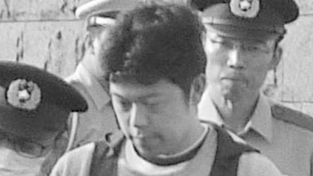 THIS WEEK【社会】息子の殺人幇助で異例判決 名物判事が説諭した夫婦論