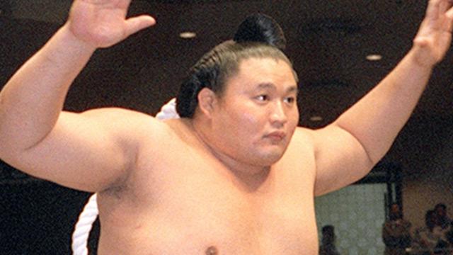 貴乃花 我が相撲道〈連載18回〉「『親兄弟より濃かった』盟友の死」