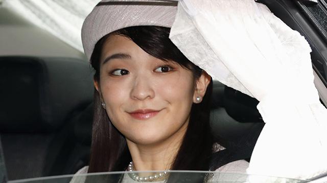 「秋篠宮家」研究〈第5回〉「小室さんの件は父とは話しません」眞子さま父への絶望