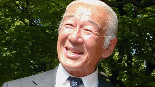 柳生博(82)が語った「野鳥の会」「認知症の妻」「亡き息子」