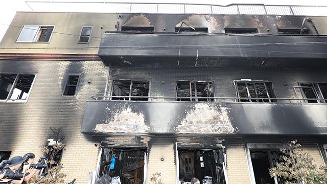 京アニ放火犯青葉真司(41)の伯父が初告白「針のムシロです」