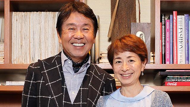 阿川佐和子のこの人に会いたい 第1269回 設楽 洋〈株式会社ビームス代表取締役社長〉