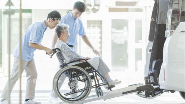 介護の手続き〈第10回〉介護家族を助ける「通所サービス」活用術